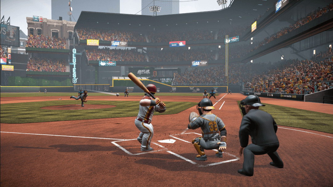 Super Mega Baseball 3 game download