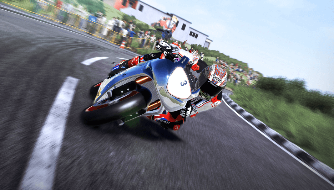 TT Isle of Man Ride on the Edge 2 game download 1 - Comment télécharger et installer TT Isle of Man Ride on the Edge 2