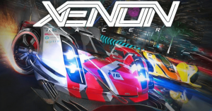 Xenon Racer game