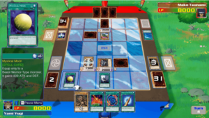 Yu-Gi-Oh! Legacy of the Duelist (1)