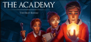 comment télécharger et installer Academy The First Riddle pour pc 2020
