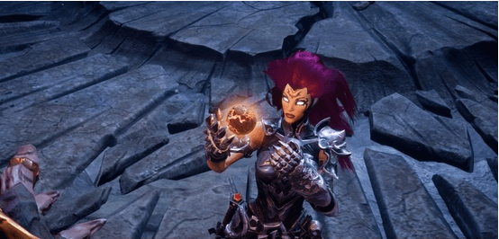 comment télécharger et installer Darksiders III v25470 With DLC Fitgirl Repack pour pc 2020