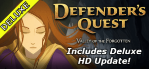 comment télécharger et installer Defenders Quest Valley of the Forgotten Deluxe Edition pour pc 2020