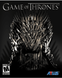 comment télécharger et installer Game of Thrones PC Game pour pc 2020