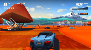 comment télécharger et installer Horizon Chase Turbo [2020]