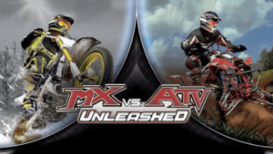 comment télécharger et installer MX Vs. ATV Unleashed pour pc 2020