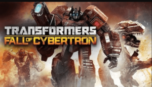 comment télécharger et installer Transformer fall of cybertron pour pc 2020