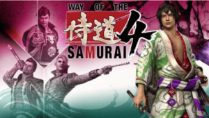 comment télécharger et installer Way Of The Samurai 4 pour pc 2020