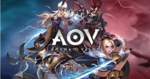 AOV – Arena of Valor