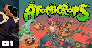 Atomicrops Early Access