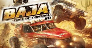 BAJA Edge Of Control HD pour pc-wpgenuine