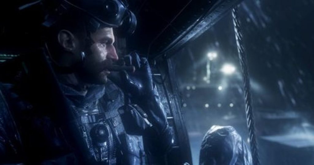 Call Of Duty Modern Warfare 2 Campaign Remastered pour pc-wpgenuine