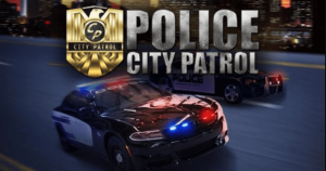 City Patrol Police v1.0.1 SKIDROW game