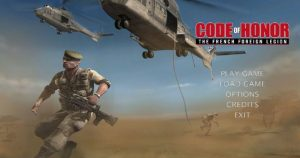 Code of Honor The French Foreign Legion pour pc-wpgenuine