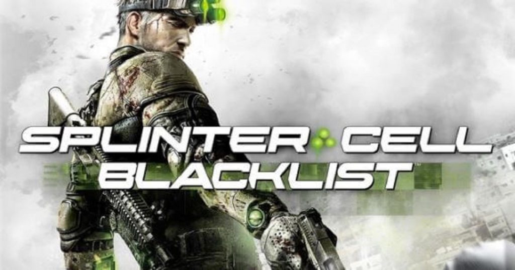 Comment télécharger et installer Splinter Cell Blacklist pour PC [2020]