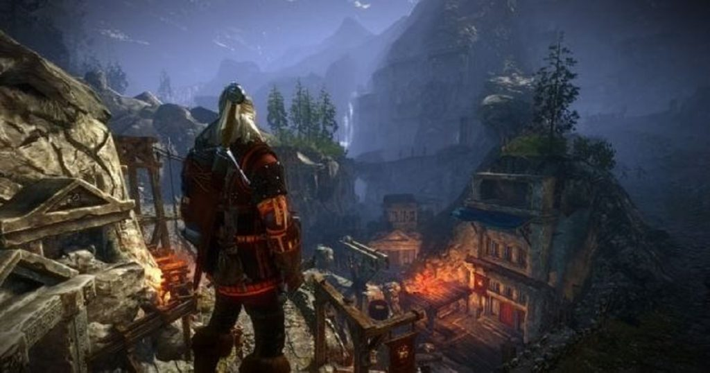 Comment télécharger et installer The Witcher 2 pour PC [2020] 1
