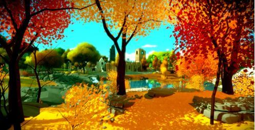 Comment télécharger et installer The Witness pour PC [2020] 1