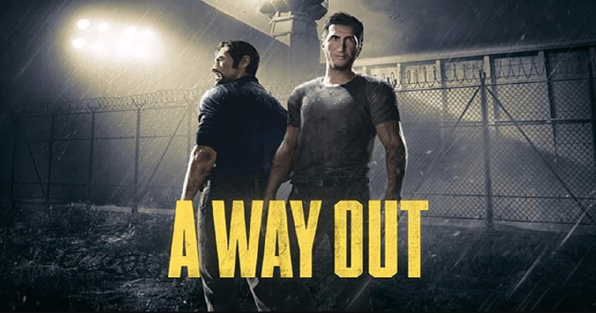 Comment télécharger et installer A Way Out pour PC [2020]