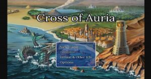 Cross of Auria Episode 1 Lvell Expansion PLAZA Pour PC - Wpgenuine