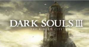 Dark Souls III The Ringed City pour pc - wpgenuine