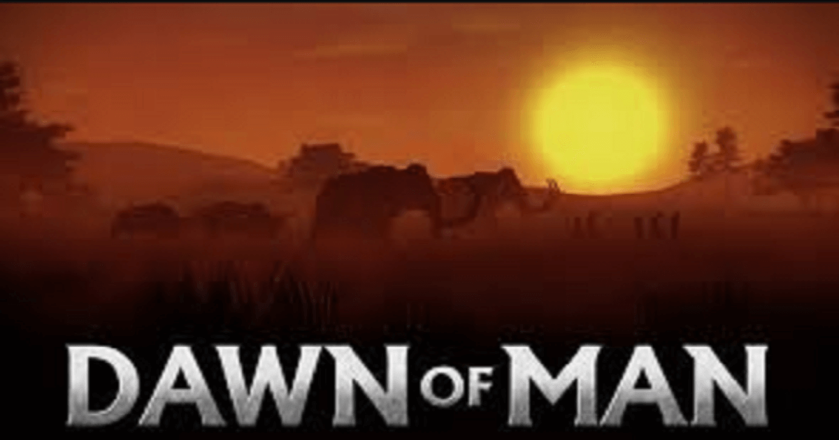 Dawn of Man Armor PLAZA