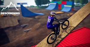 Descenders Bike Parks