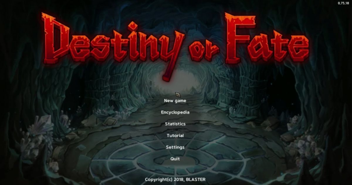 Destiny or Fate TiNYiSO Pour PC-WpGenuine