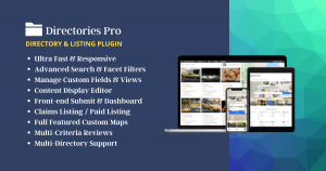 Directories Pro Plugins Null Download | Wp-Genuine