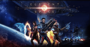 Element Space Enhanced Edition SKIDROW