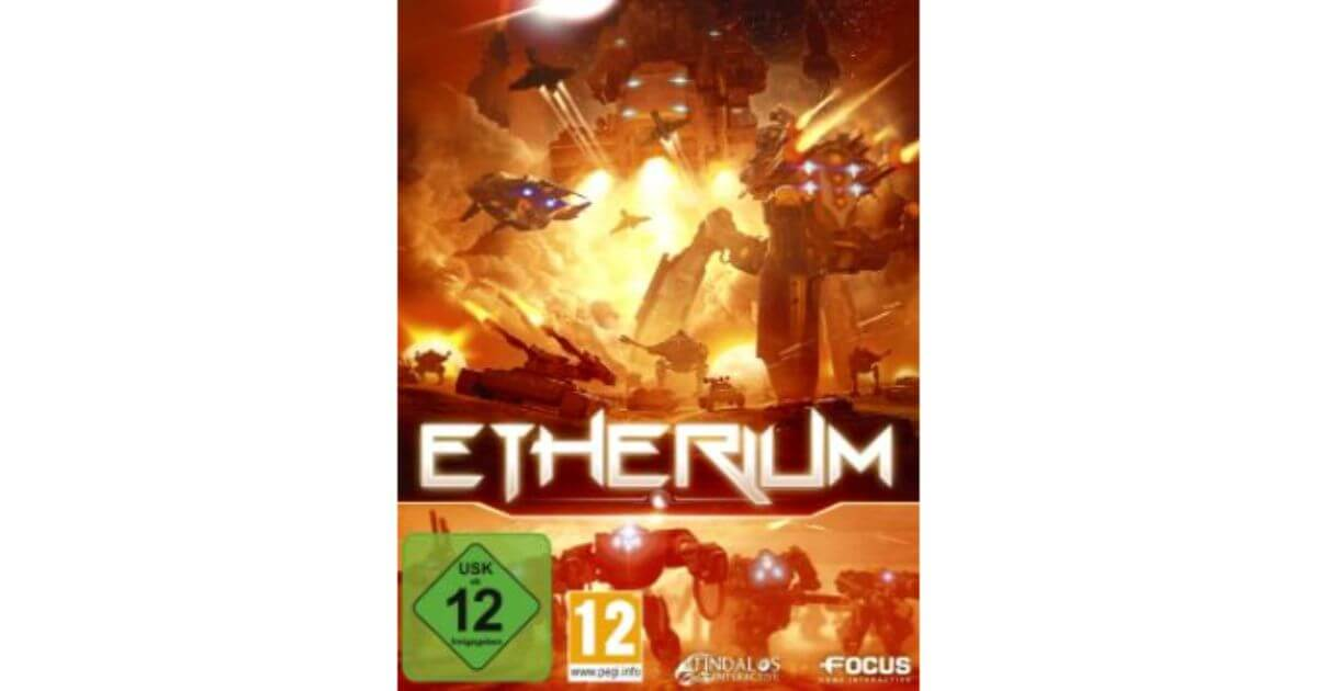 Etherium pour pc-wpgenuine