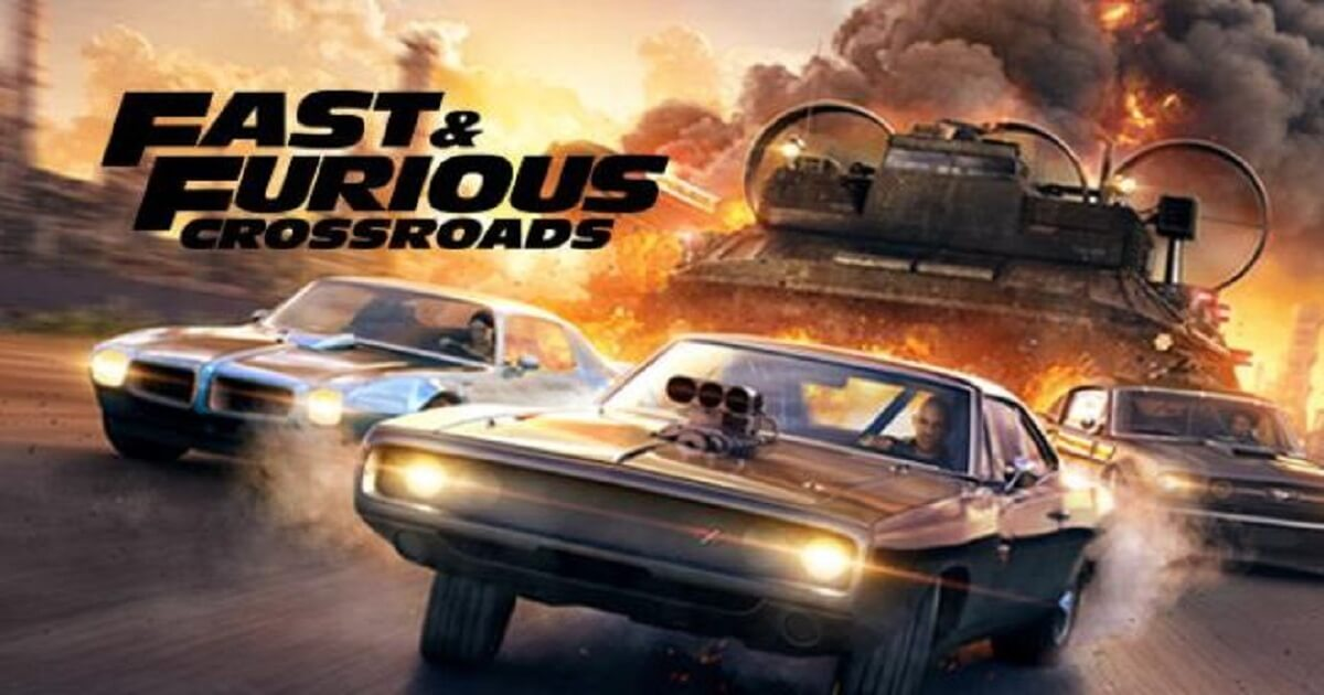 Fast and Furious Crossroads CODEX pour pc-wpgenuine