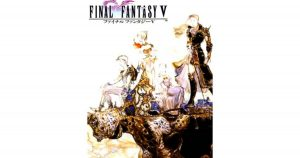 Final Fantasy V pour pc-wpgenuine
