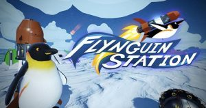 Flynguin Station TiNYiSO Pour PC - WpGenuine