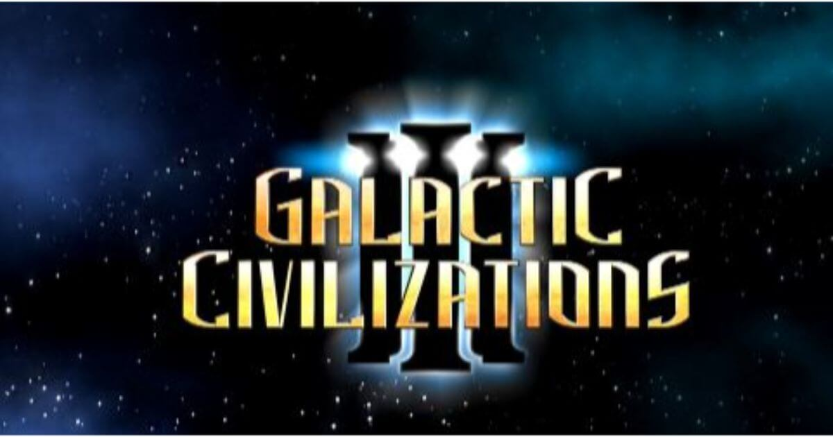 Galactic Civilizations III pour pc-wpgenuine