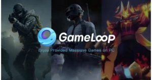 GameLoop pour pc-wpgenuine