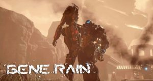 Gene Rain CODEX Pour PC - Wpgenuine