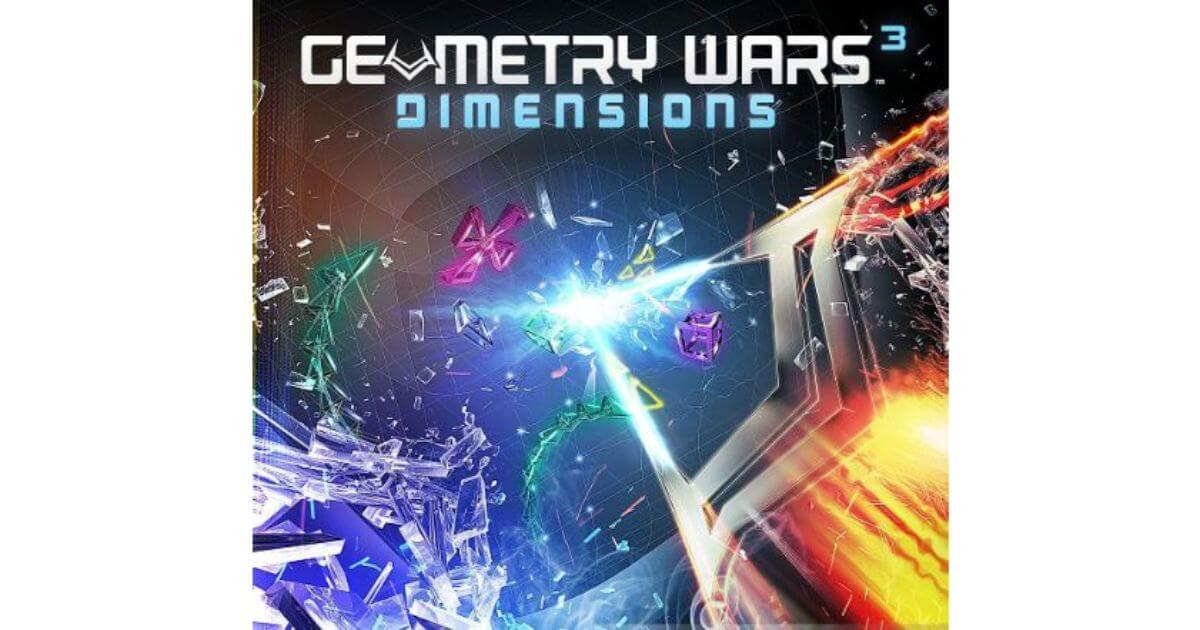 Geometry Wars 3 Dimensions pour pc-wpgenuine
