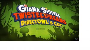 Giana Sisters Twisted Dreams pour pc-wpgenuine