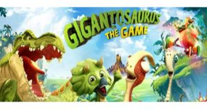 Gigantosaurus The Game PLAZA pour pc -wpgenuine
