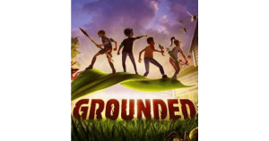 Grounded Build 5385723 pour pc-wpgenuine