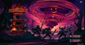 Hero Siege Season 8 Shadow Reaper SiMPLEX Pour PC - Wpgenuine
