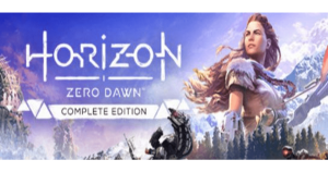 Horizon Zero Dawn Complete Edition CODEX pour pc-wpgenuine