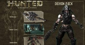 Hunted The demon's Forge pour pc-wpgenuine