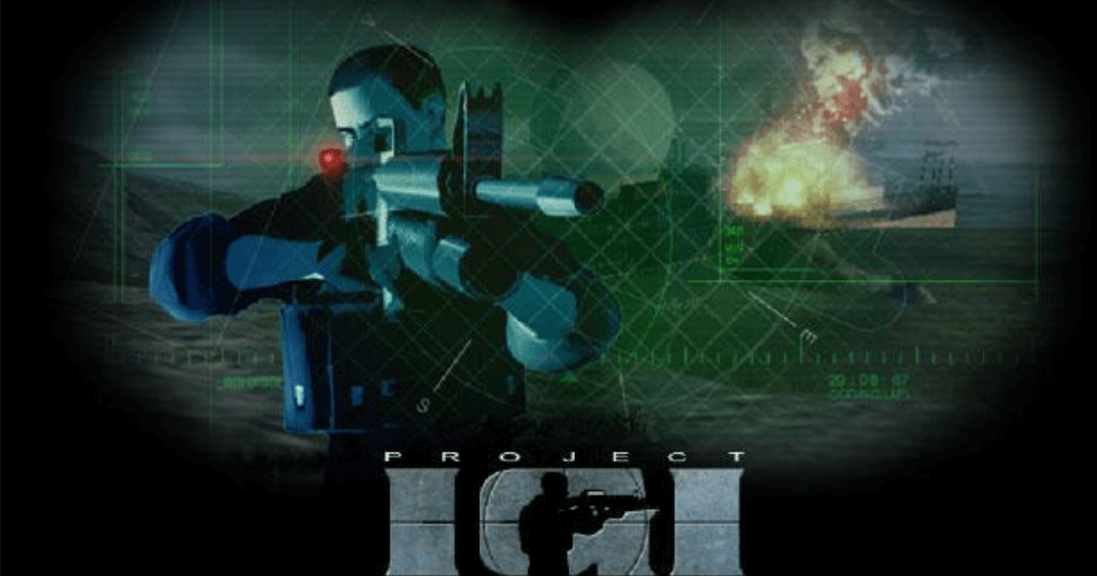 IGI 1 Trainer With Unlimited Cheats game download
