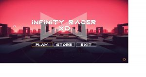 INFINITY RACER XD pour pc-wpgenuine