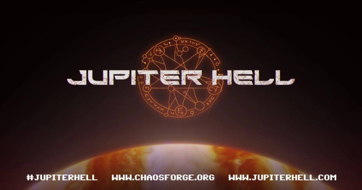 Jupiter Hell Early Access Pour PC-WpGenuine