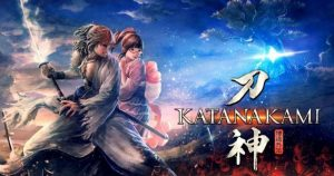 KATANA KAMI A Way of the Samurai Story CODEX pour pc-wpgenuine