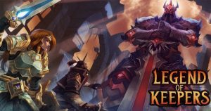 Legend of Keepers Early Access pour pc-wpgenuine