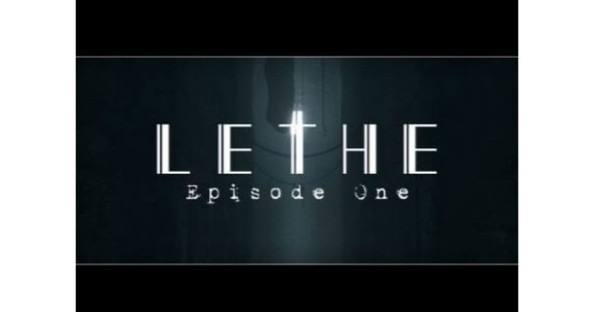 Lethe Episode One pour pc-wpgenuine