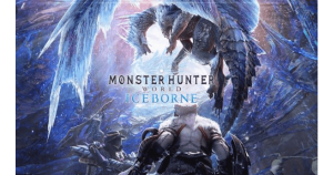 MH World Iceborne PARADOX pour pc-wpgenuine